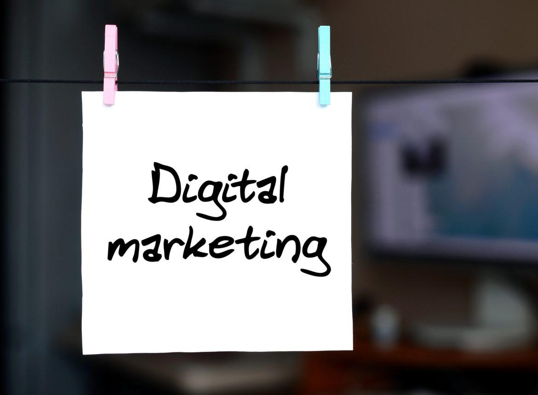 L'importance du marketing pour toute entreprise en ligne