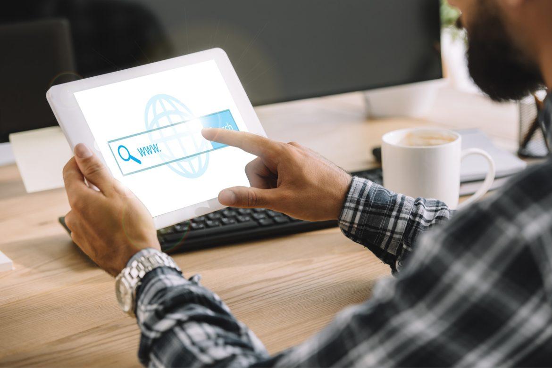 Le rôle de web marketing dans le référencement