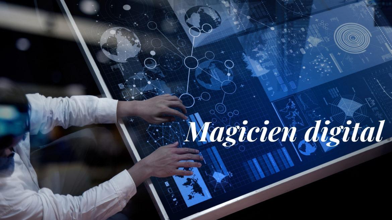 Magicien à Lyon : une animation de soirée d'entreprise à Lyon moderne et innovante